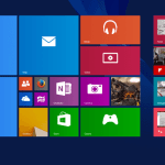 Como adicionar a 'Quick Launch' no Windows 8