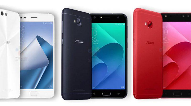Zenfone 4 é lançado no Brasil com preços a partir de R$1.100