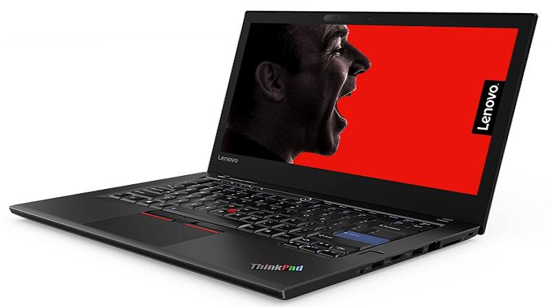 Lenovo lança versão especial retrô de 25 anos do ThinkPad