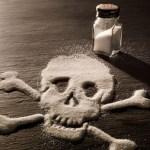 Os perigos do sal para a sua saúde