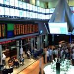 As 12 ações de empresas americanas mais negociadas do Brasil
