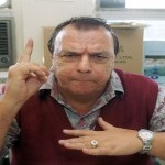 Morre aos 78 anos Gil Gomes