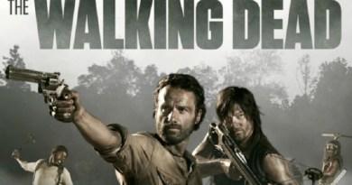 The Walking Dead poderá estrear no Tromblix