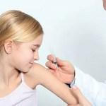Vacinação Infantil