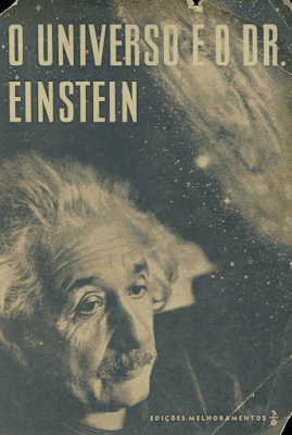 o universo e o dr einstein