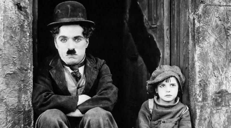 65 Filmes Completos de Charlie Chaplin para Assistir Online