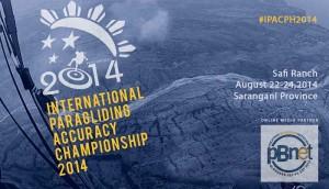International Paragliding Accuracy Championship
