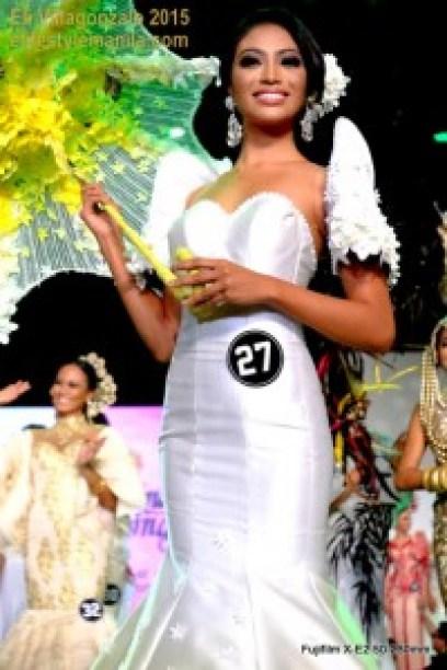 Ina Dominica Guerrero