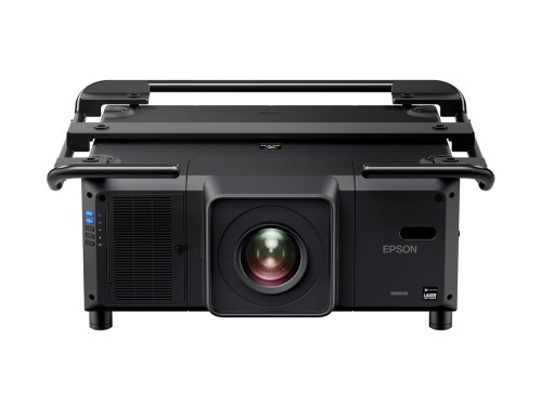 World's first 25000 3LCD projector is made by Epson