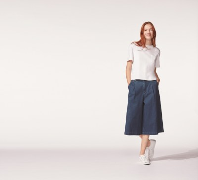 Update your wardrobe with UNIQLOs 2016 Spring Summer Collection
