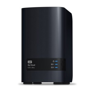 New Western Digital NAS storage the power to multi-task and file sharing