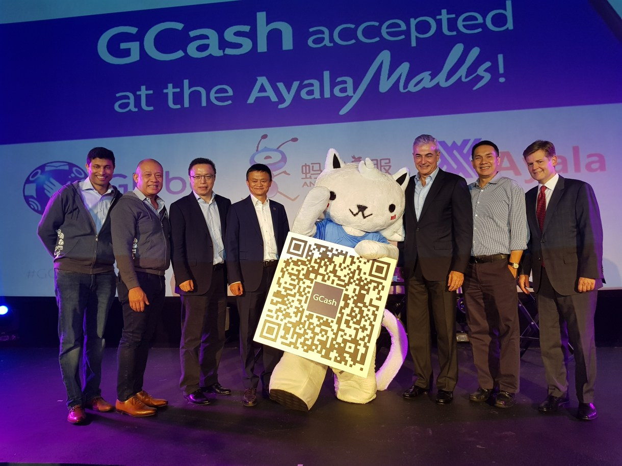 Globe GCash is all you need! - ElifestyleManila com