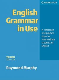 Cuốn sách tổng hợp tất cả các cấu trúc ngữ pháp tiếng Anh cần có