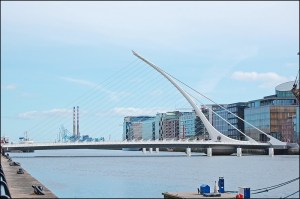 """Learning from Santiago Calatrava the ultimate """"Conscious"""