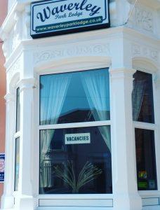 Vacancies B&B hotel Royaume-Uni