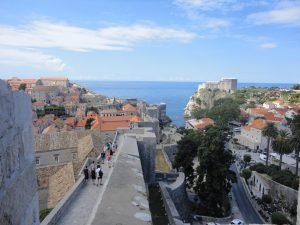Walking Tour à Dubrovnik en Croatie