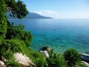 Malaisie île Tioman