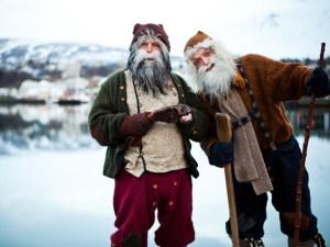 Mon Expérience Noël en Islande