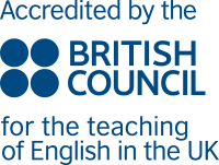Accredited by the British Council in the UK - ELI in England