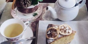 Eli in England - Tea Time en Angleterre - Crédits : English Language Immersion