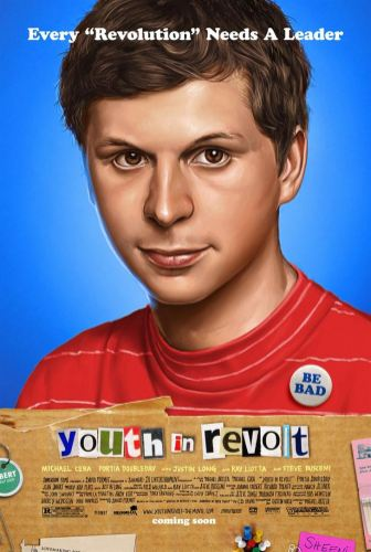 Titre anglais : Youth in Revolt