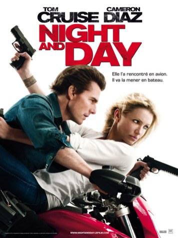 Titre français : Night and Day