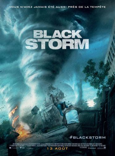Titre français : Black Storm