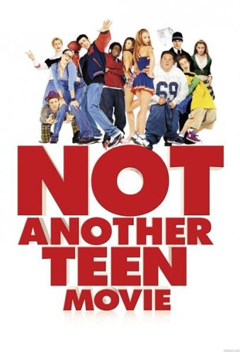 Titre anglais : Not Another Teen Movie