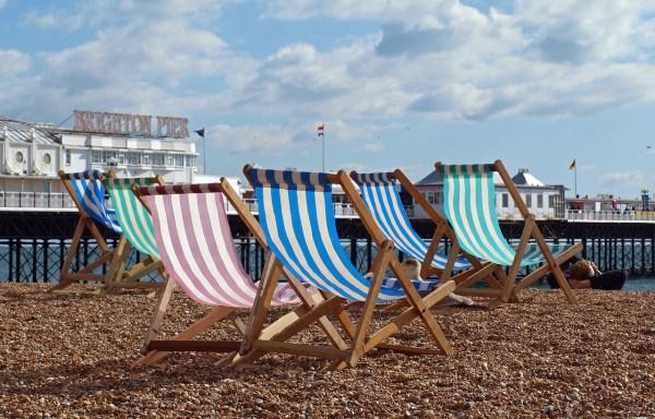 Cours d'anglais à Brighton