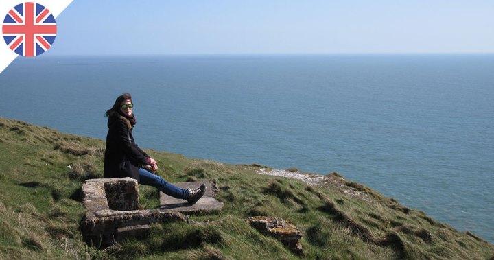 Interview Expat : Valérie à Portsmouth