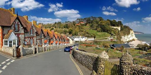 Séjour Linguistique pour Senior ou Retraité, Devon, Angleterre
