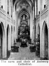 antwerp-choir