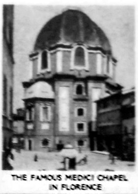 Medici-Chapel