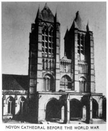 Noyon-Cathedral