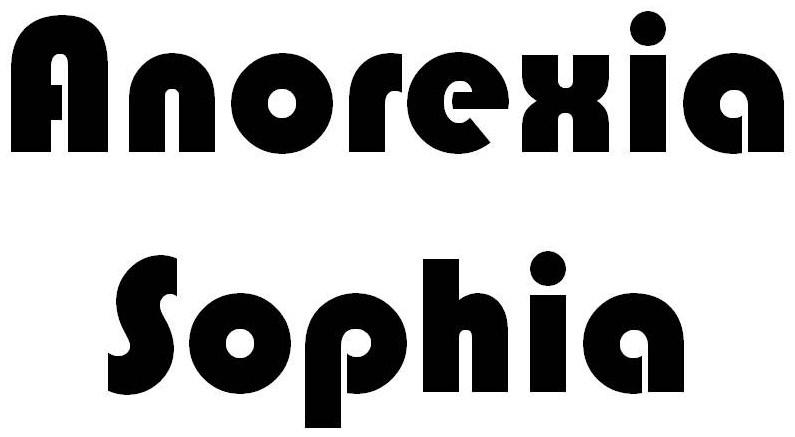 Anorexia sophia