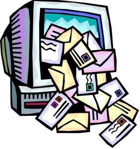 Email overload