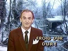 Janvier 1985 - Alain Gillot-Petre