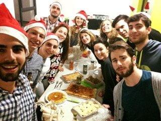 Erasmus_dinner