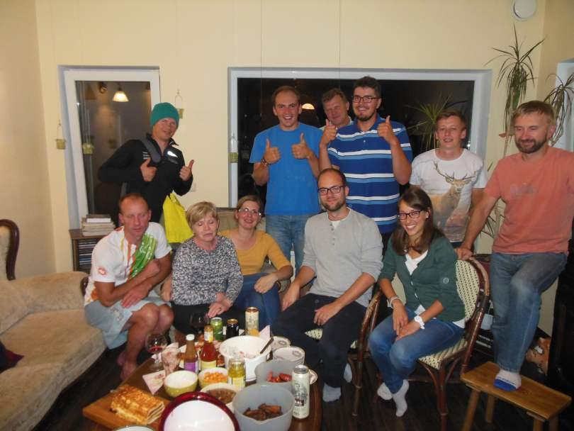 Estonia: Vale & friends