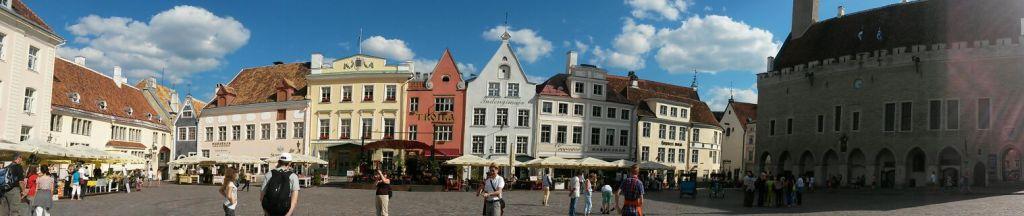Panoramic view_Estonia
