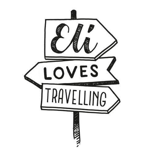 Eli loves travelling