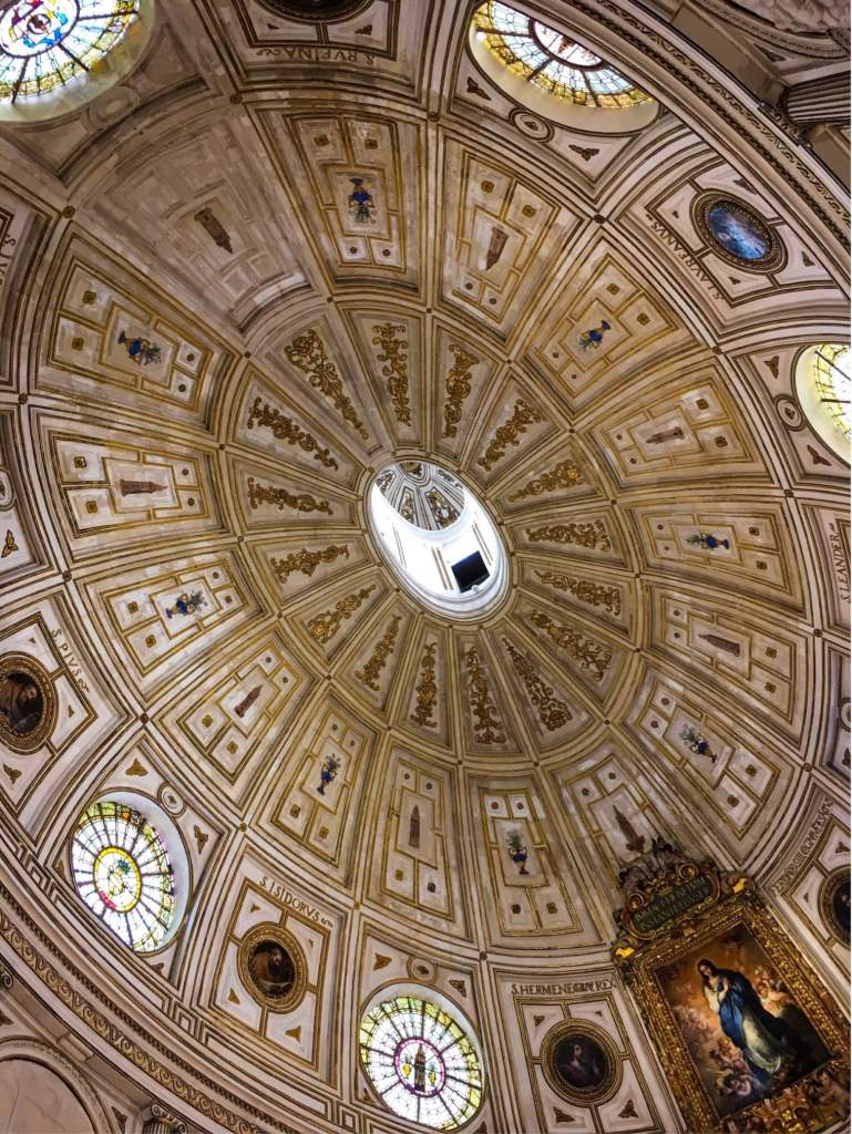 Siviglia_cattedrale_cupola