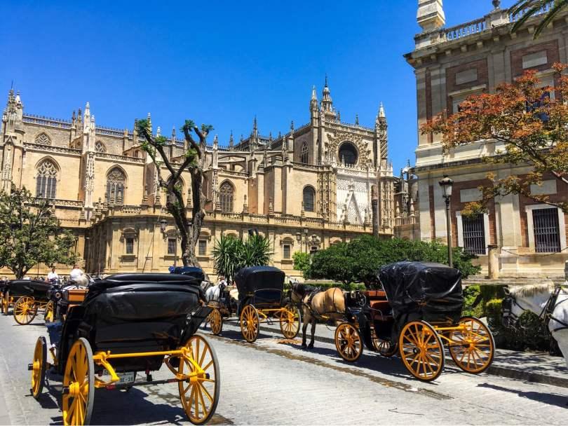 Siviglia_Cattedrale