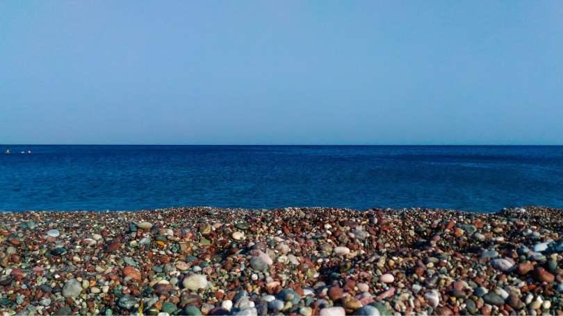 Gennadi beach - Rodi spiagge