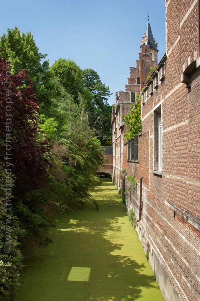 Mechelen, Belgio