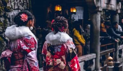 Vita da expat in Giappone