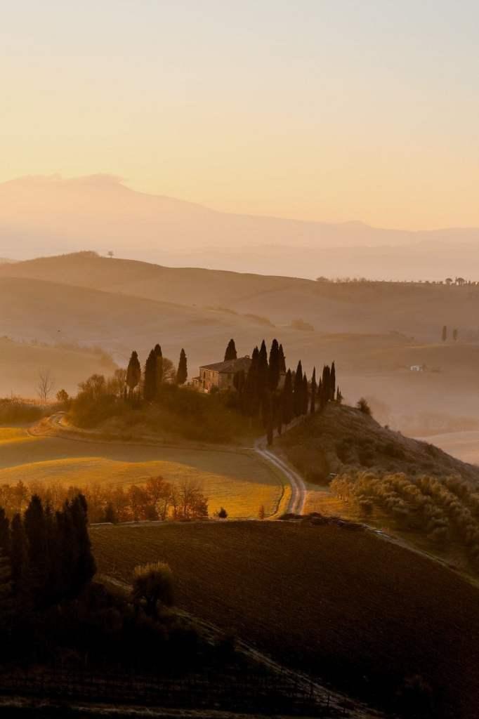 I viaggi che vorrei fare in Italia: Toscana