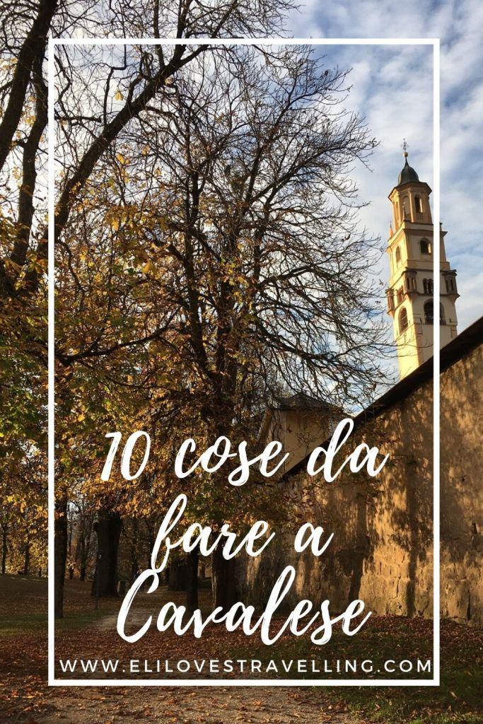 10 cose da fare a Cavalese 2
