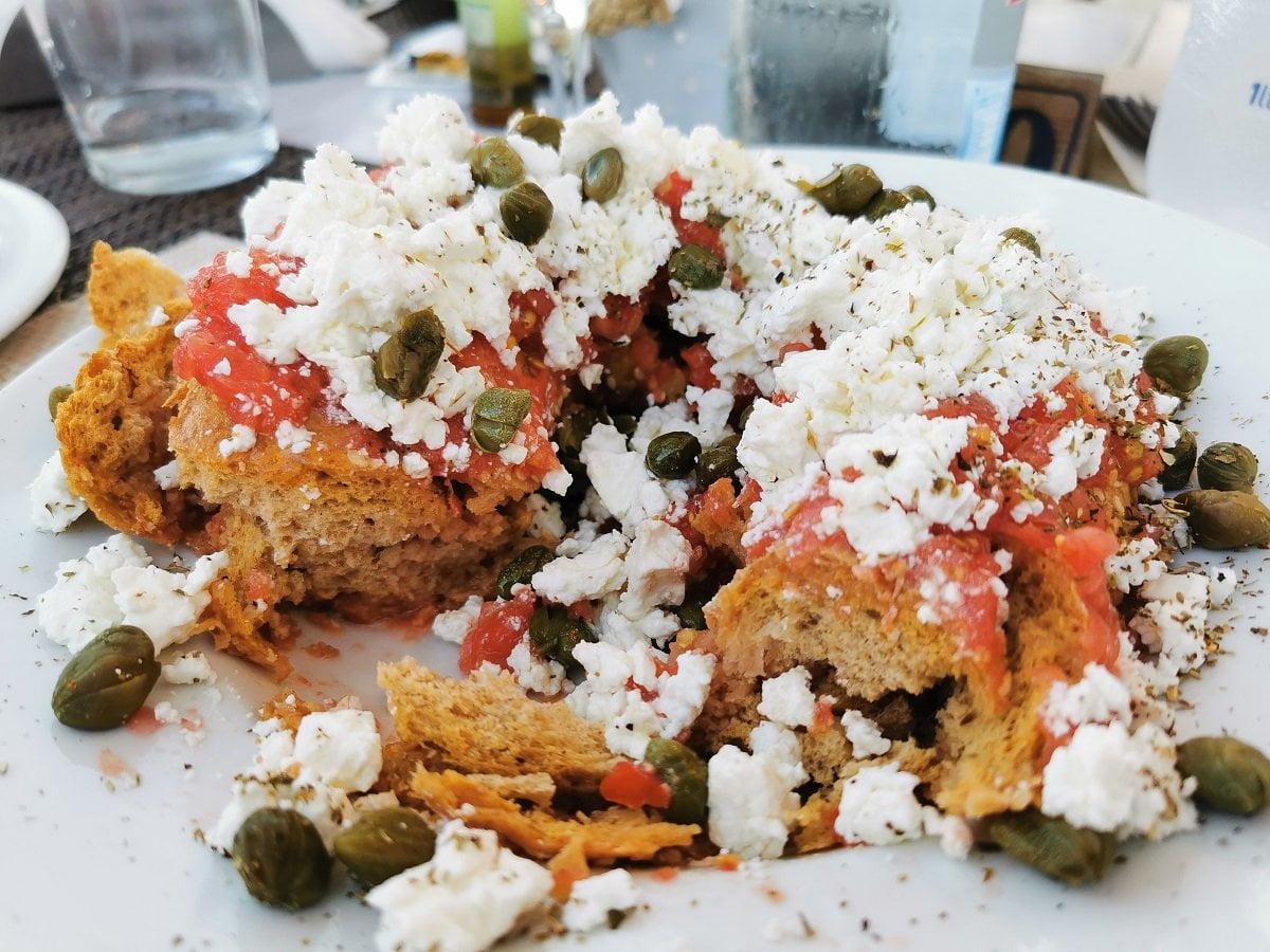 Dove mangiare a Kos: 3 ristoranti con vista 1