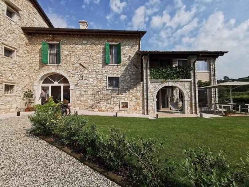 Dove dormire in Valpolicella: Corte Formigar, casa rurale ora alloggio turistico